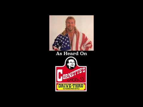 """Jim Cornette on Brad Armstrong Being """"The Candyman"""""""