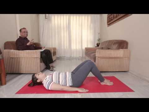 Slip Disc 6 Exercises