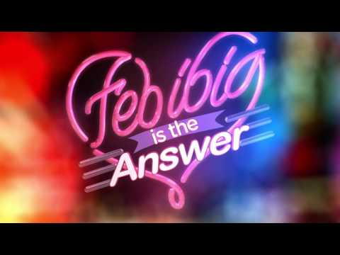 ABS-CBN: Feb-ibig is the Answer Teaser