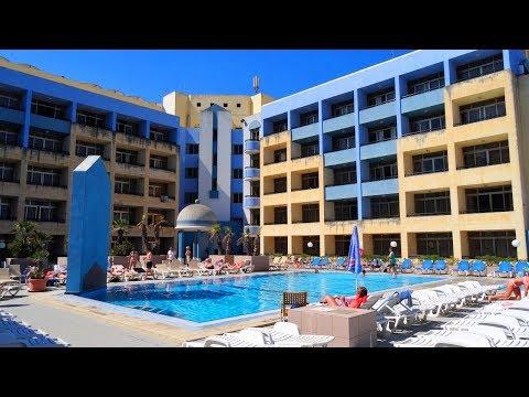 The St. George's Park Hotel (Saint Julian's, Malta) Mp3