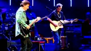 Eric Clapton, Steve Winwood, Can't Find My Way Home, Live