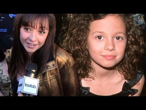 Mackenzie Rosman Talks 7th Heaven Reunion, Reveals Who She Still Talks To!  toofab