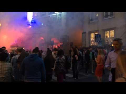 Luxembourg Street Music