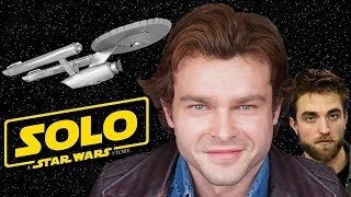 Solo | Quinton Reviews