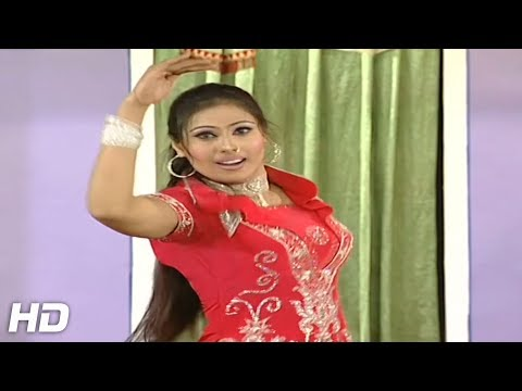 AASHQON KO JALANA - PAKISTANI MUJRA DANCE