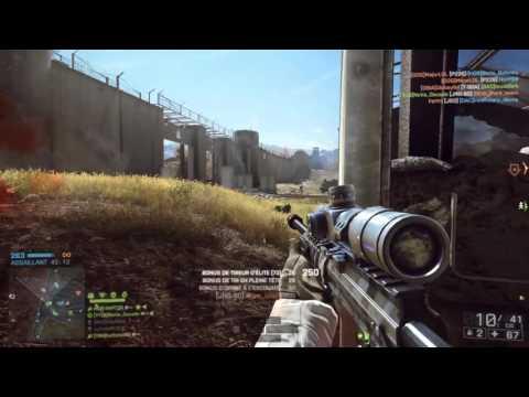 Code Name: Aggressive Recon 2 | A Battlefield 4 Montage