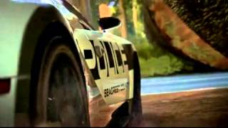 Need For Speed Hot Pursuit 2010 Trailer [Remade] [Music]