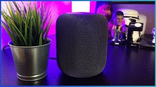 Apple HomePod, lo speaker (non tanto smart) di Apple - ITA