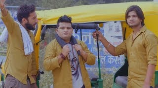 RAJU PUNJABI - DESI YAAR MERE - NEW HARYANVI SONGS 2019