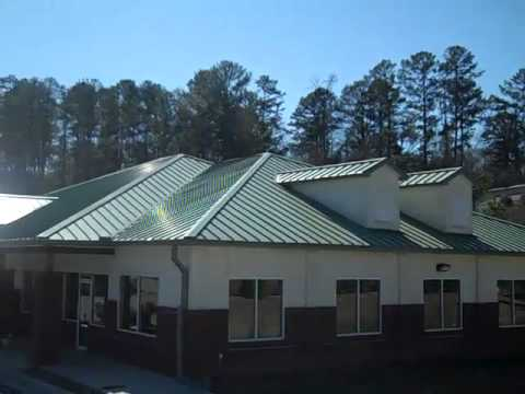 Metal Roofing Atlanta 601 212 5433 Metal Roof Prices