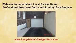Rolling Doors Long Island Roll Up Gate Repair 10% Off Company