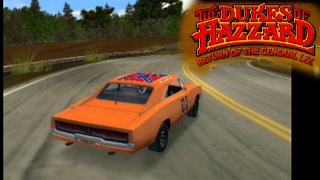 The Dukes of Hazzard: Return of the General Lee ... (PS2)