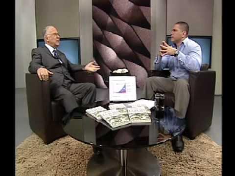 Entrevista Hugo Salinas - David Páramo. Feb./10 (1/3)
