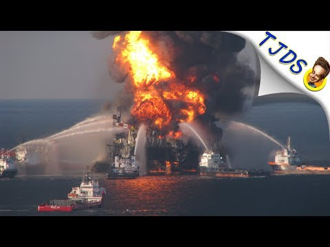 New Gulf Oil Spill Worst Since BP Spill