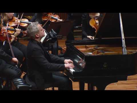 Haydn: Piano Concerto No. 11 in D / Denk (excerpt) Mp3
