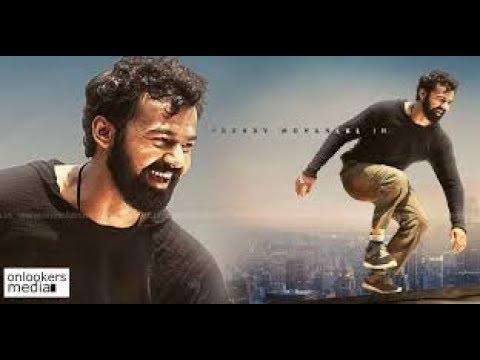 Aadhi malayalam movie last 20 minutes supper