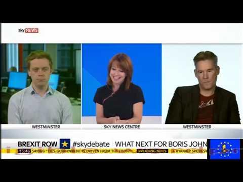 What next for Boris Johnson? Owen Jones vs Dan Hodges