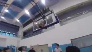 South Island School Sport