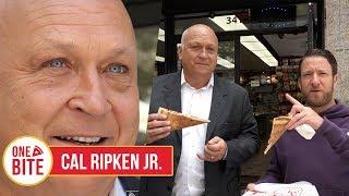 (Cal Ripken Jr.) Barstool Pizza Review - Gourmet Deli & Pizza
