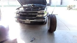 New rims for the truck!!!!
