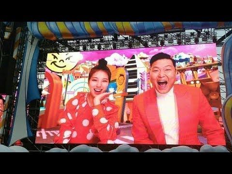 Celeb By PSY Feat. Suzy