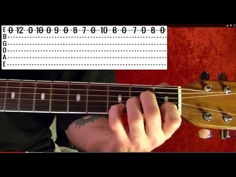 Guitar songs with tabs
