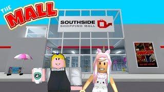 ROBLOX Escape The Mall Obby