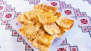 Чипсы из лаваша в домашних условиях Как приготовить чипсы Чіпси з лаваша Домашние чипсы в духовке