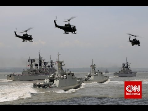 Insight with Desi Anwar- Kedaulatan Maritim Indonesia