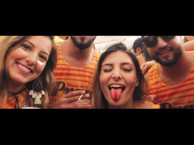 Bloco da Praia 2019 [Aftermovie] - O Melhor Carnaval de MG