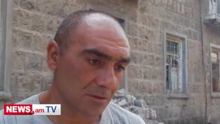 «Ինչ եղել ա, եղել ա իրանց մեջ»  զոհված զինծառայողի եղբայրը դեպքից մանրամասներ է պատմում