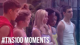 #TNS100 Moments - 51. Voting for Dance Captain