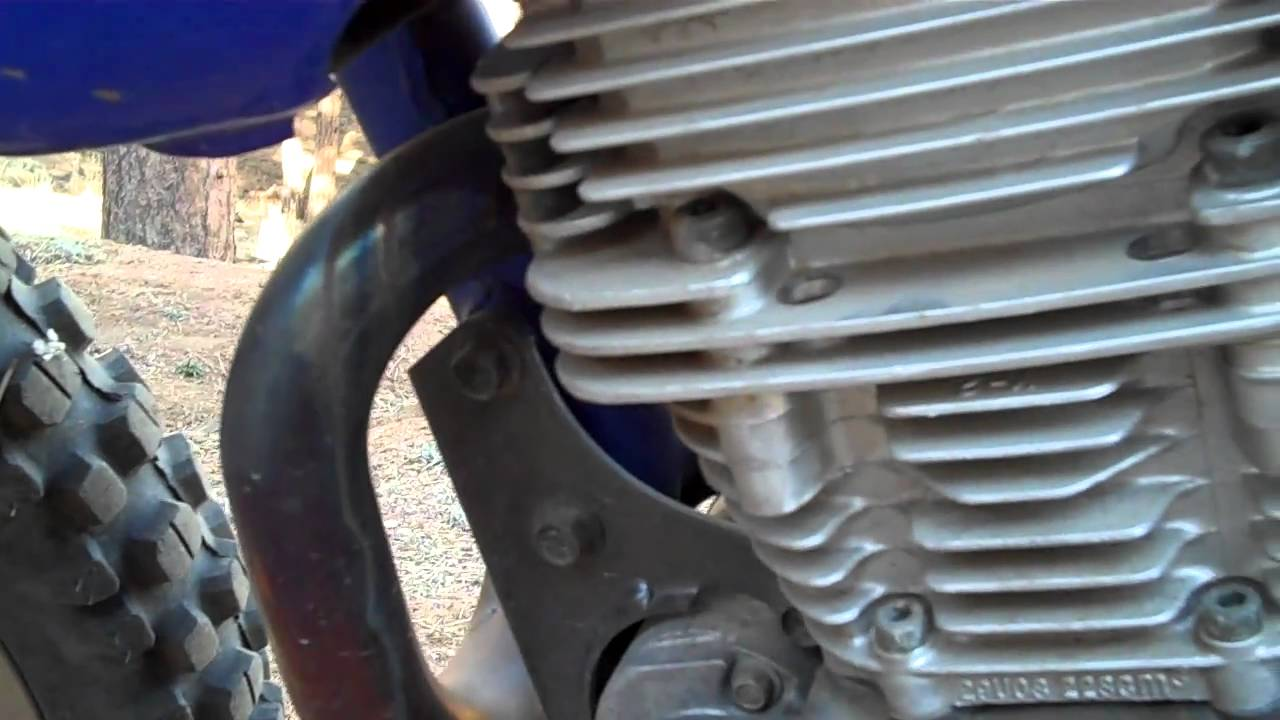 225 yamaha motorcycle wiring diagram [ 1280 x 720 Pixel ]