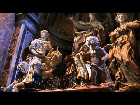 Buxtehude - Cantata 'Herren vår Gud'; Buxwv 40