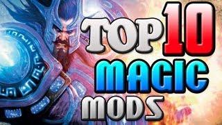 Skyrim - Top 10 Magic Mods