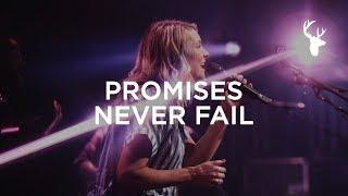 Promises Never Fail (LIVE) - Bethel Music & Emmy Rose | VICTOR…