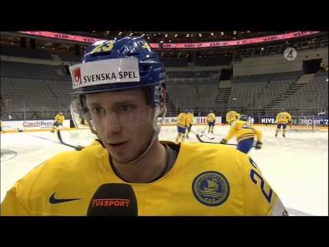 """Oliver Ekman-Larsson: """"Det kommer bli tufft"""" - TV4 Sport"""