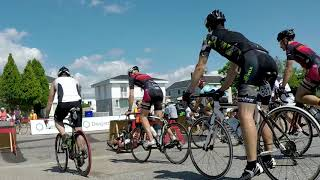 2018 Road World Cup - Baie-Comeau - Canada