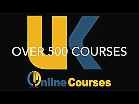 UK Online Courses