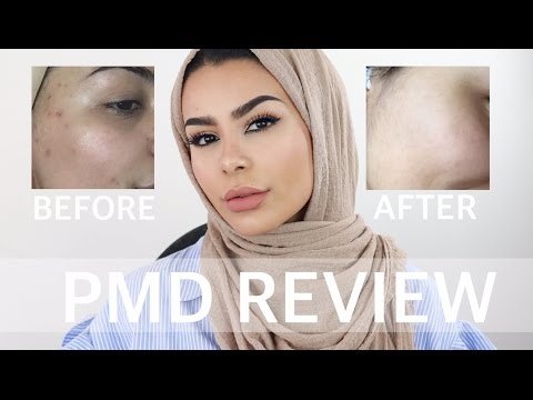 HONEST PMD REVIEW & DEMO | BEFORE & AFTER