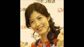 小島慶子とミッツ・マングローブのオールナイトニッポンで平岳大さんへ...