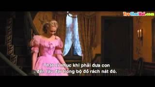 Trailer 3 phim Lọ Lem - Cinderella