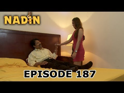 Pernikahan di Kuburan -  Nadin Episode 187 Part 2