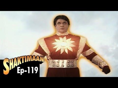 Shaktimaan - Episode 119 thumbnail