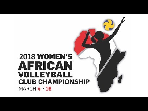 Opening Ceremony- 2018 Women's African Club Championship