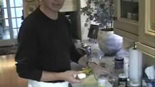 Hidden Kitchen Stuffed Zucchini Flowers