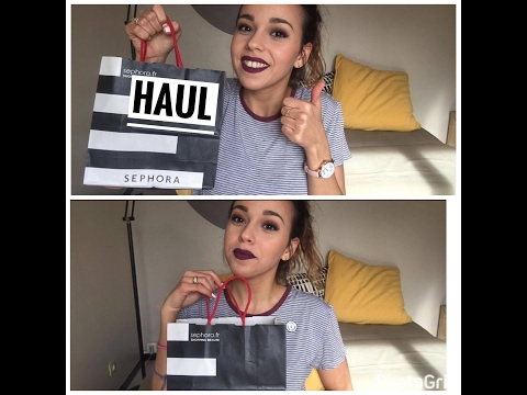 HAUL SOLDES Round 2 - Beauty