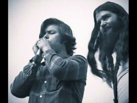CANNED HEAT   CHRISTMAS BLUES Extended