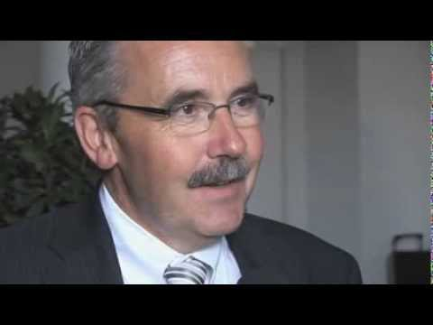 BDP Videonews zu Minarettabstimmungen und Fusionsgerüchten, 2009