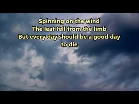Dave Matthews Band - You Never Know - Lyrics